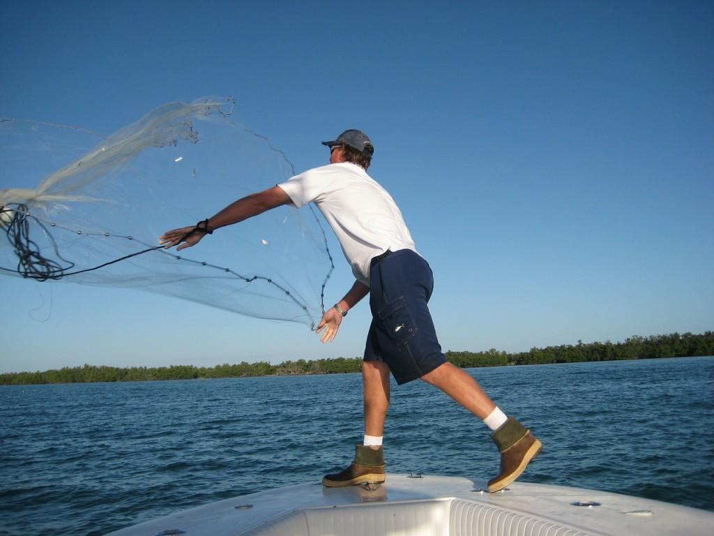 Fischen - Key West