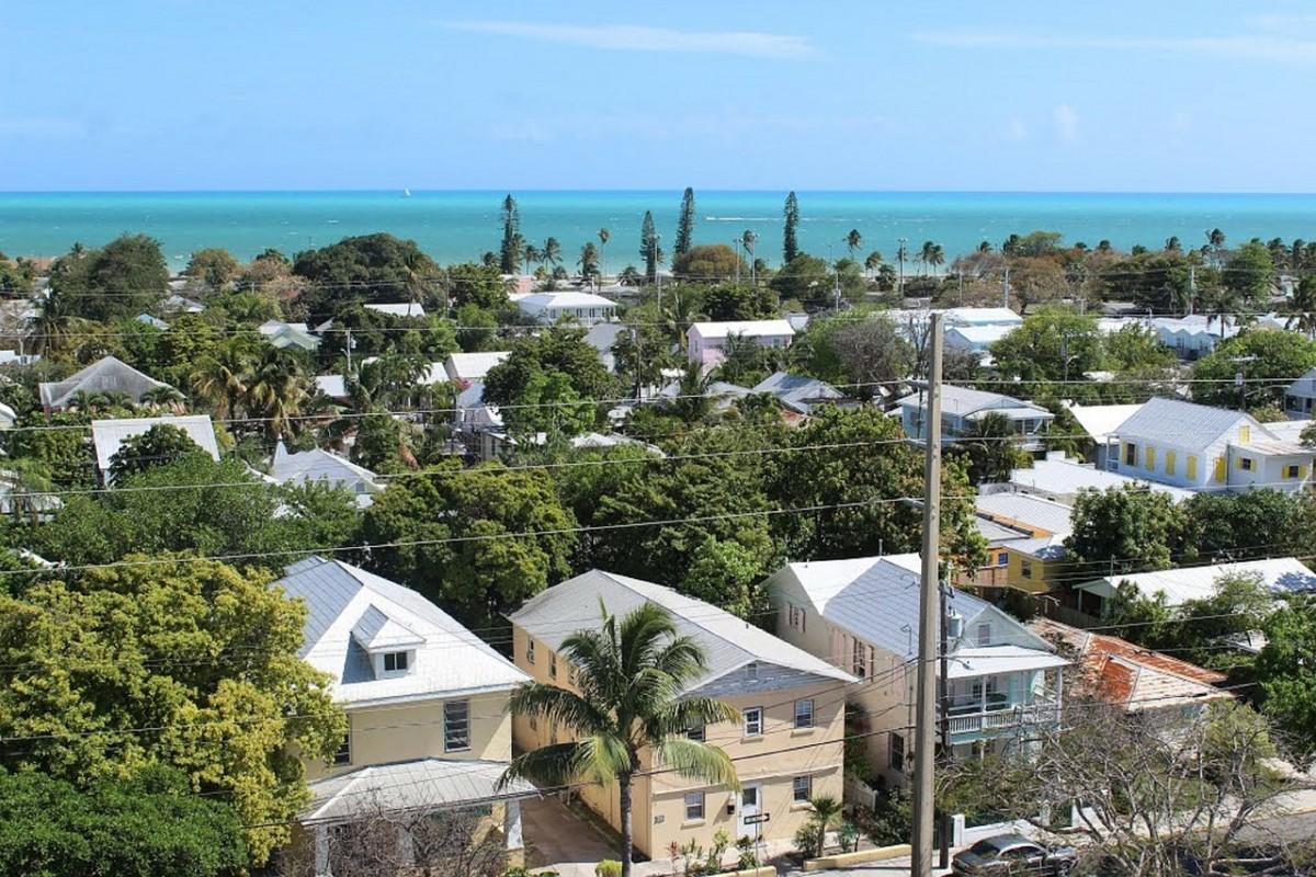 Key West – Eine Perle der Natur