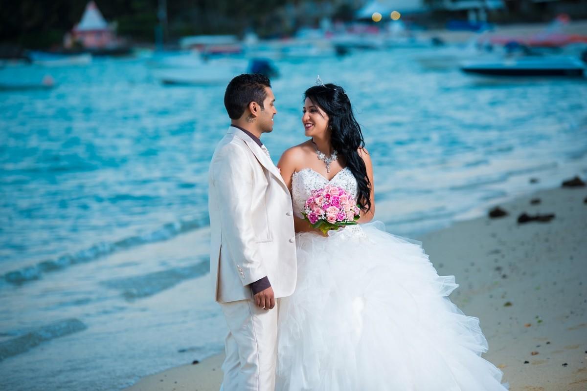 Urlaub und Hochzeit verbinden: Key West